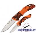 Набор из двух ножей BUCK 283/285