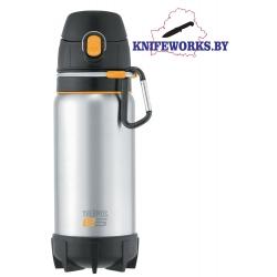 Бутылка с вакуумной термоизоляцией Thermos Stainless-Steel 22-Ounce Hydration Bottle