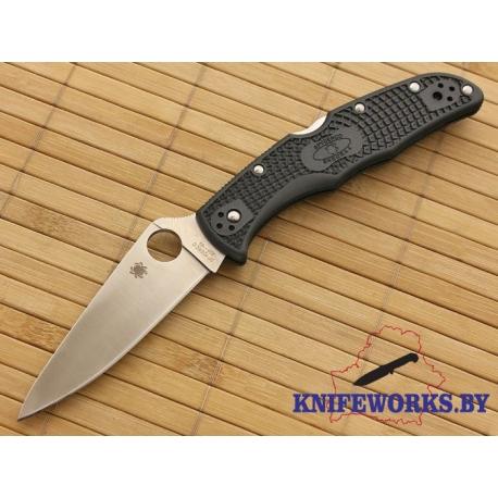 Spyderco ENDURA 4 ZDP-189