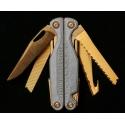 Leatherman Charge TTI GOLD