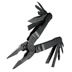 Leatherman SuperTool 300 Black