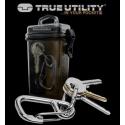 True Utility Shackle Set (карабин на ключи)