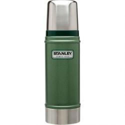 Stanley Classic 16oz Bottle - Green