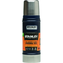 Stanley Classic Hammertone Navy 16 oz (450мл)