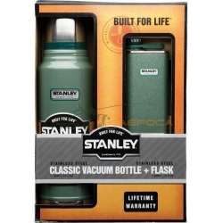 Stanley Classic 1.1 + Flask