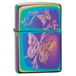Zippo Butterflies Specter
