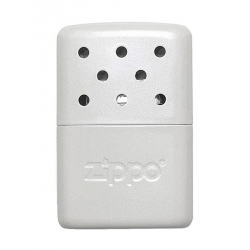 Грелка для рук Zippo Hand Warmer 6 часов белая