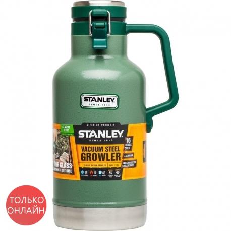 Stanley Classic Growler 64oz GREEN