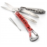 Leatherman Style CS RED