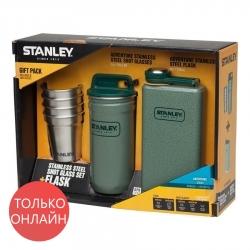 Набор стопок, стакан и фляжка Stanley adventure