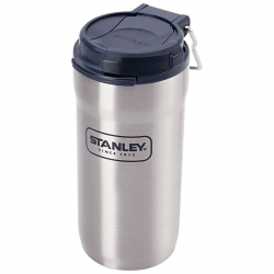 Термостакан Stanley Adventure Packable Locking Mug 0.47L