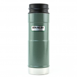 Термостакан Stanley Mug 16 oz GREEN