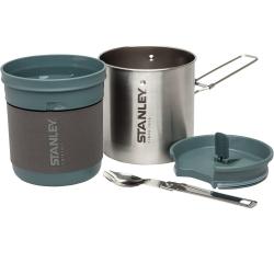 Набор туристический Stanley Mountain Compact Cook Set 0.7L