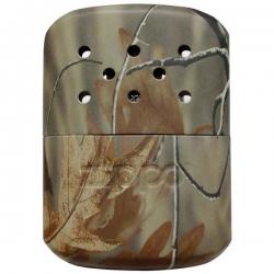 Грелка каталитическая Zippo камуфляжная