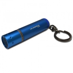 Фонарь LED Lenser K2L Blue