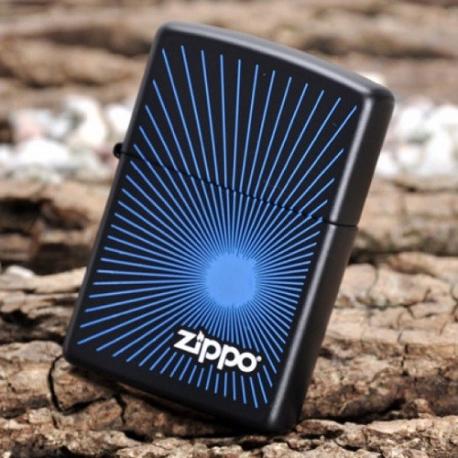 Zippo Starburst