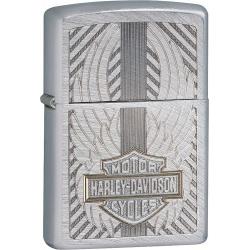 Zippo Harley Davidson Arch