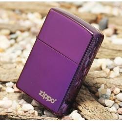 "Zippo ""Purple Abyss"""
