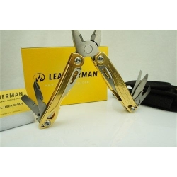 Leatherman SideKick GOLD