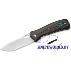 Buck 346 Vantage Rosewood Handle