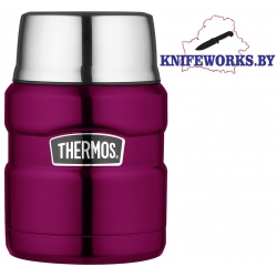 Термос Vacuum Bottle THERMOS SK3000CRTRI4 16oz